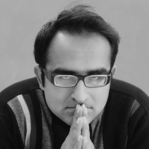 M Fahd Chishty's avatar