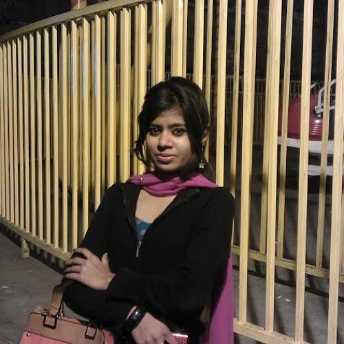 Mahwish Khan 25's avatar