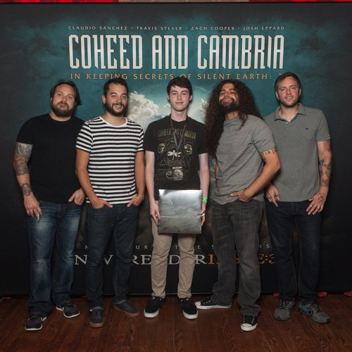 Wake Up (Coheed And Cambria)
