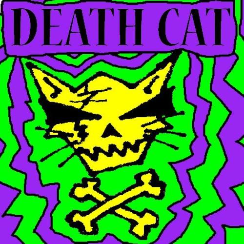 DEATH CAT's avatar