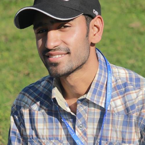 M Junaid Sultan's avatar