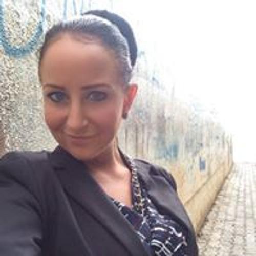 Hannah Hande Jackson's avatar