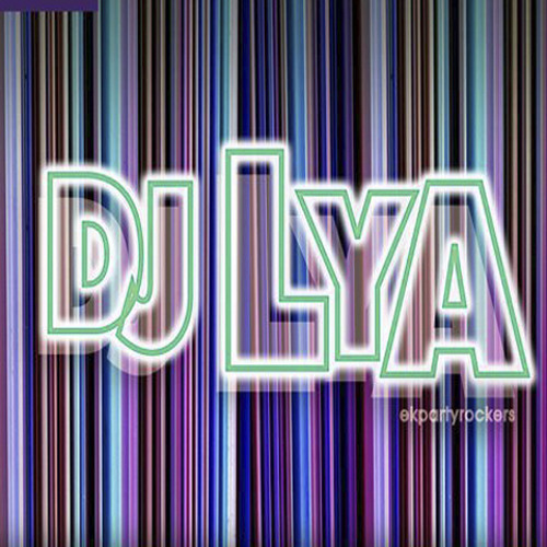 dj_lya's avatar
