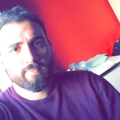 Terafi's avatar