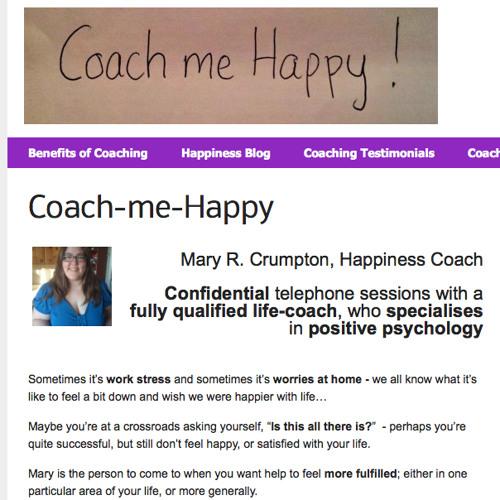 Simplify Yourself Happy