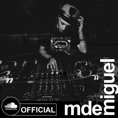 M De Miguel [Official]'s avatar