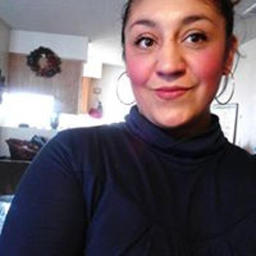 Patricia Alvarado's avatar