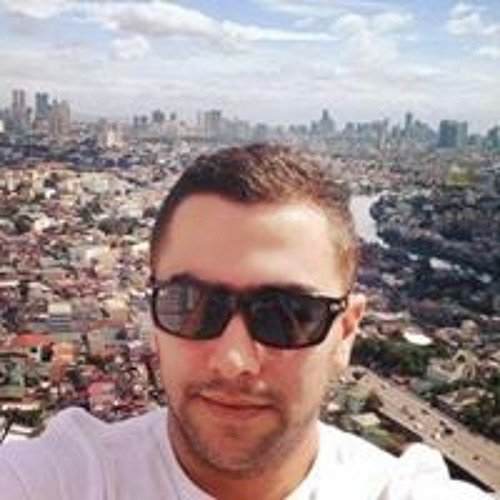 Shahin Amini's avatar