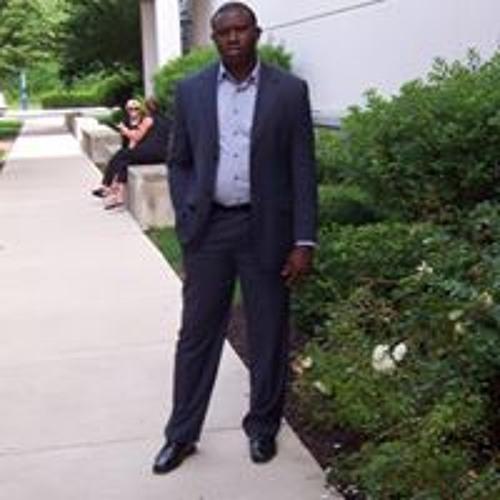 Emmanuel Ugwuodo's avatar