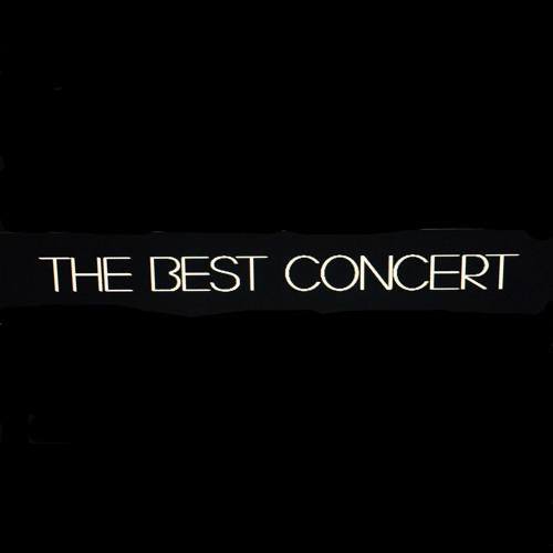 THE BEST CONCERT's avatar