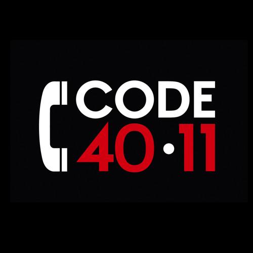 Code 40-11's avatar