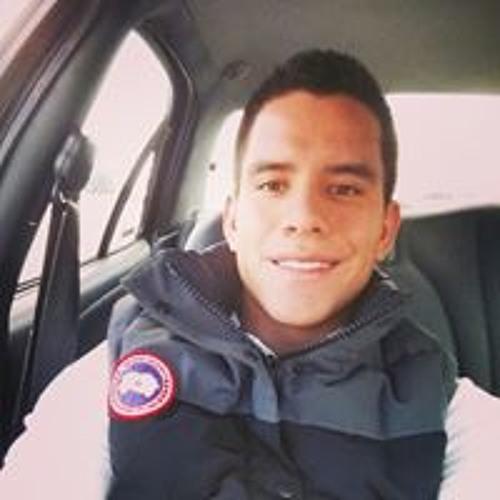 Juan Perez's avatar