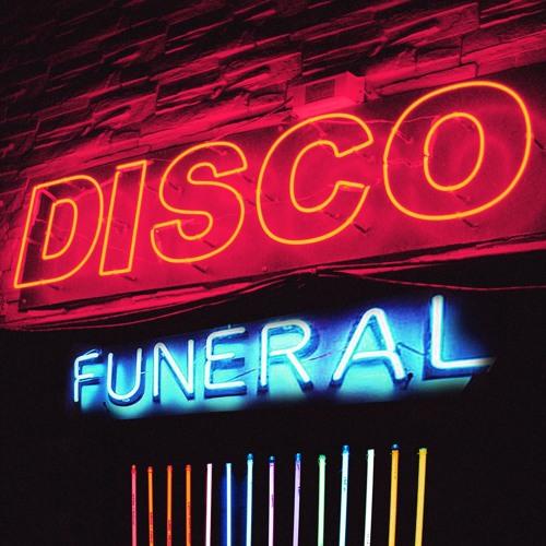 Disco Funeral's avatar