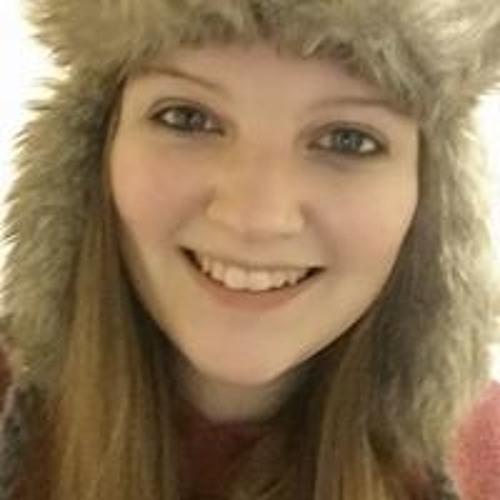 Ellie Benson's avatar