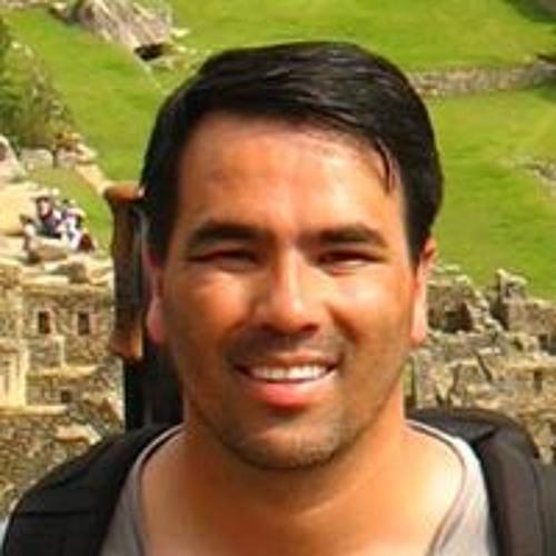 Daniel Chu's avatar