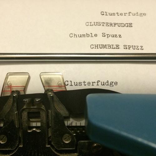 Clusterfudge's avatar