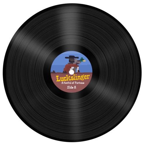 Duckbridge's avatar