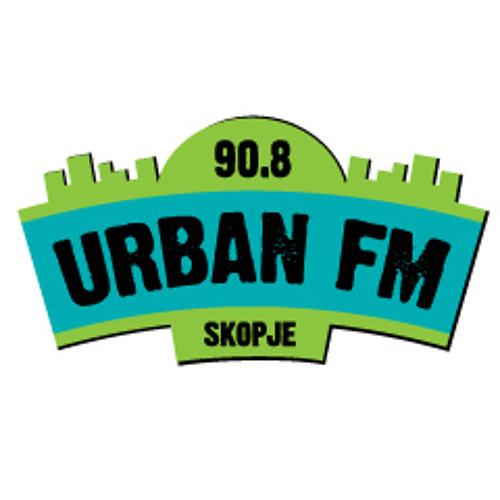 Urban FM 90.8 Skopje's avatar