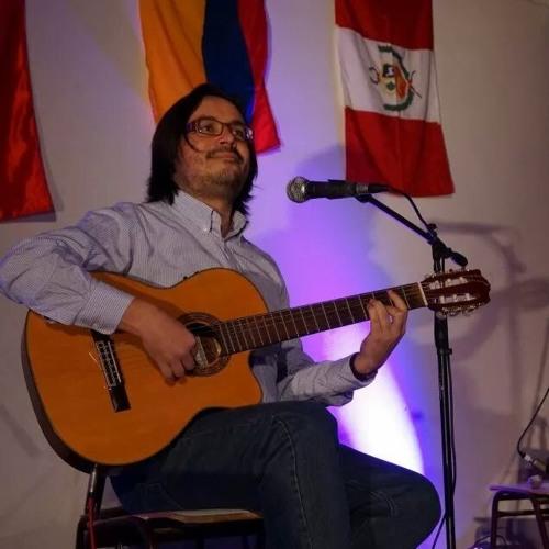 Jorge De la Vega Oyanader's avatar