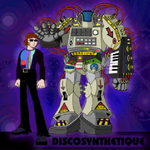 Discosynthetique's avatar