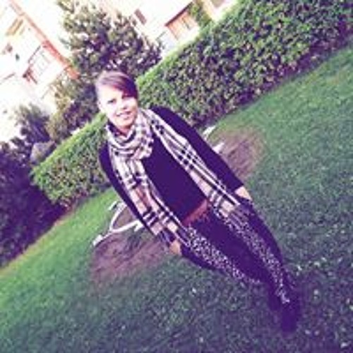 Martyna's avatar