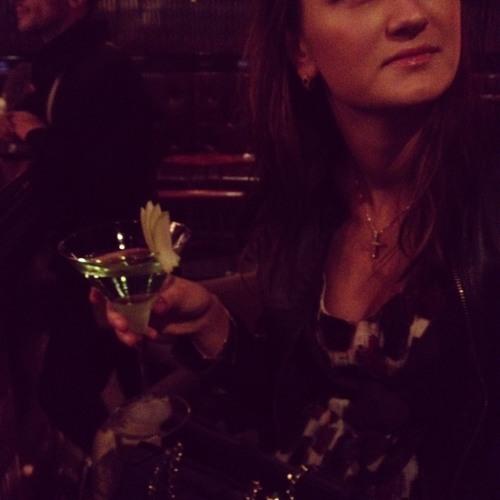 Julie Dolinina's avatar