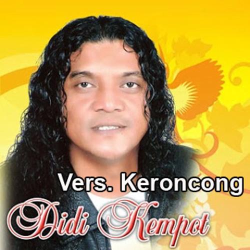 Didi Kempot - Keroncong's avatar