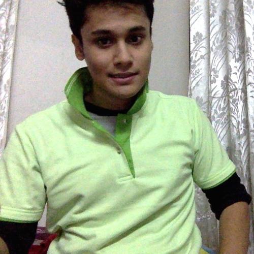 Shantonu Shahjalal's avatar