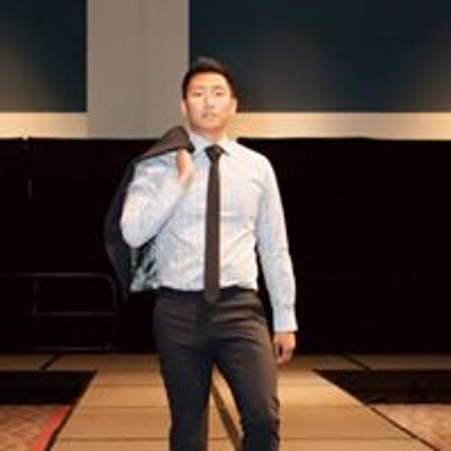 Jaewook Wesley Baek's avatar