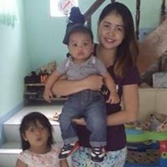 Krislie Yvette Tolentino