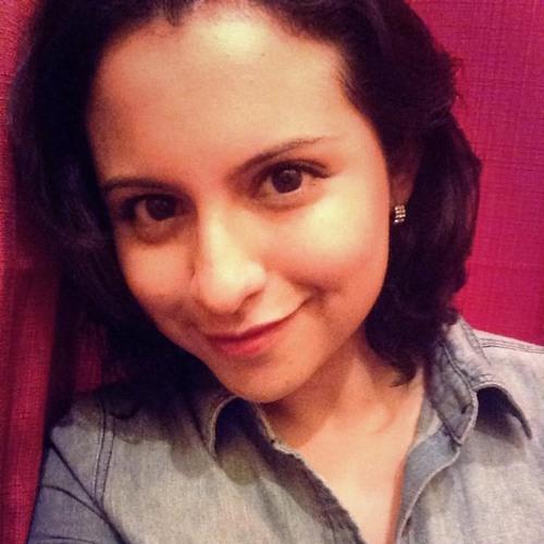 Deborah Sofia 1's avatar