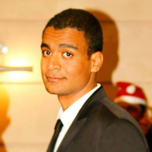 Moustafa Biram's avatar