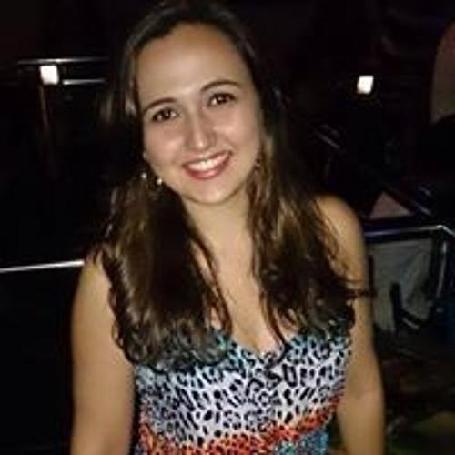 Priscilla Ferreira's avatar