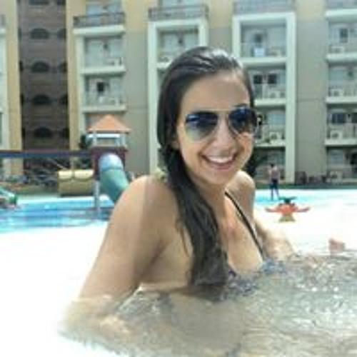 Aline Solana de Oliveiira's avatar