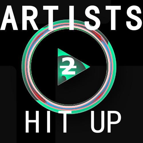ArtistsToHitUp's avatar