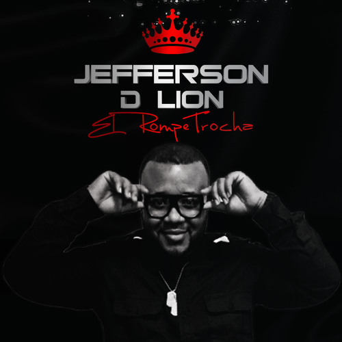 Jefferson D Lion's avatar
