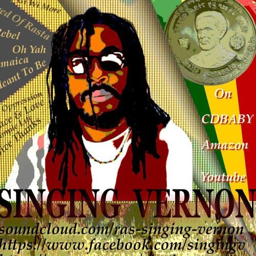 Singing Vernon (Ras)'s avatar