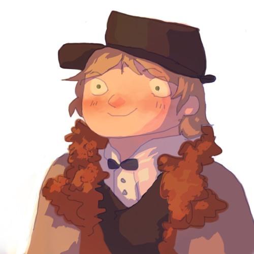Nishin's avatar