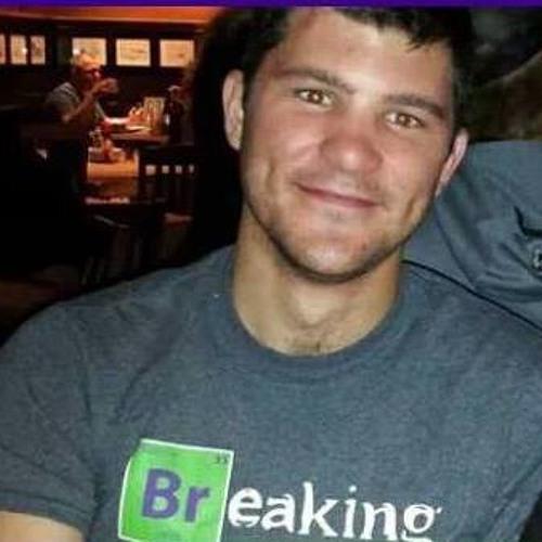Pierre Whalen's avatar