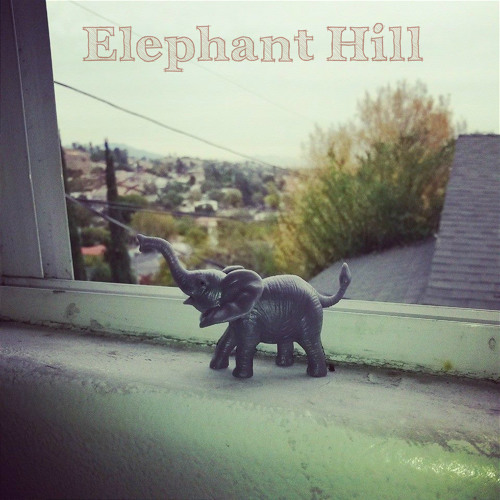 Elephant Hill's avatar