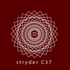 stryder C37
