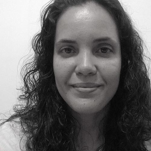 Janaina Pinheiro's avatar