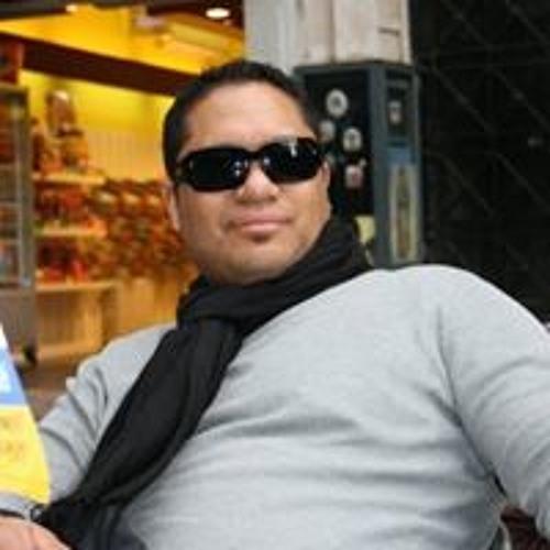 Martin Palmer's avatar