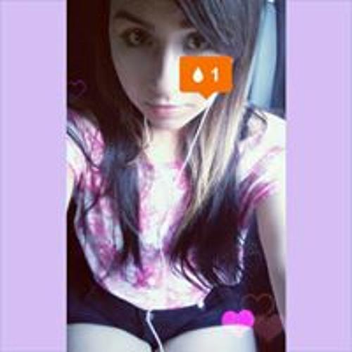 Letícia Fonseca's avatar