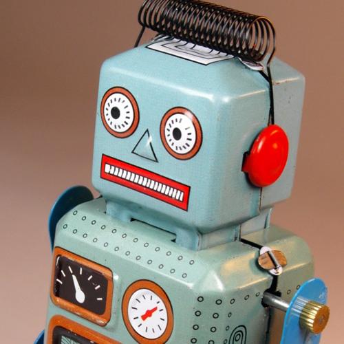 Gadgeteer's avatar