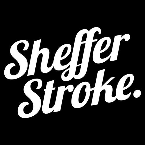 Sheffer Stroke's avatar