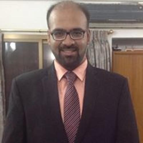 Murtaza Shaikh's avatar