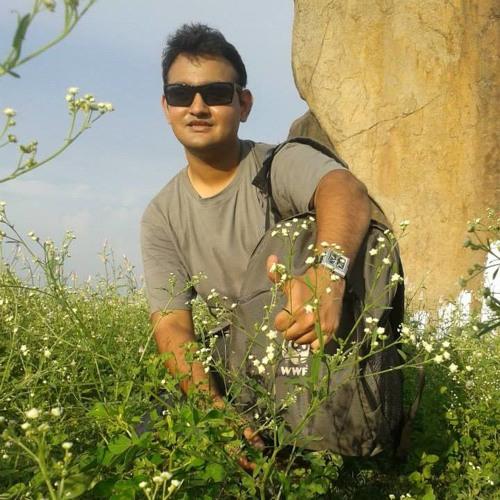 Suraj Raju's avatar
