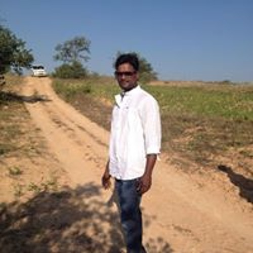 Mallesh Yadav's avatar