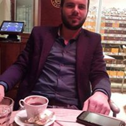 Yasin Doğan's avatar